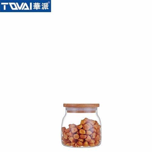 橡木密封罐 异形罐 FM581