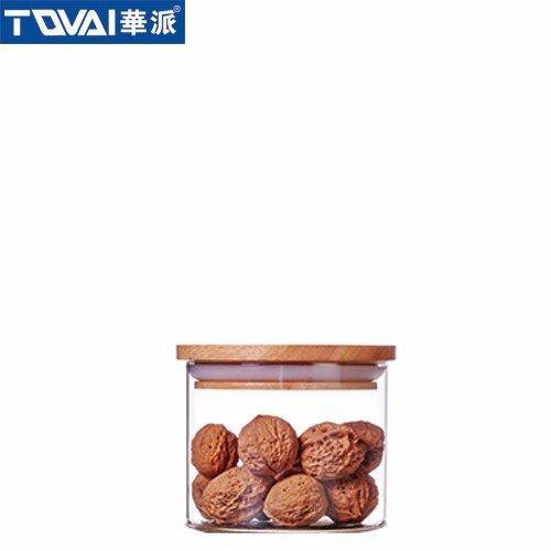 橡木密封罐 进口橡木 FM002