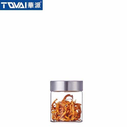 尊享密封罐  金属盖螺口 LK180