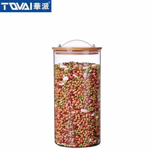 储酿大师 大容量储物罐 CL163