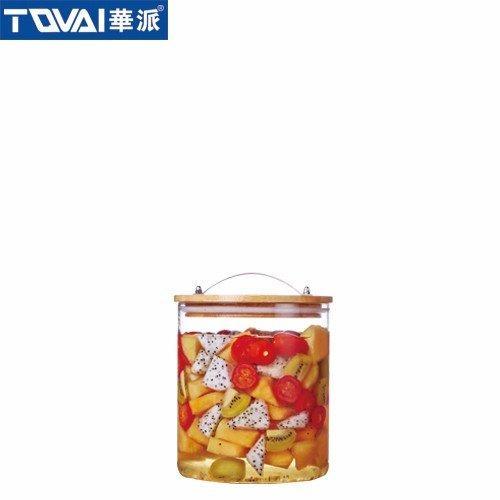 储酿大师 大容量储物罐 CL161