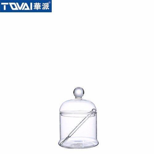 餐厨调味罐 玻璃 TQ600
