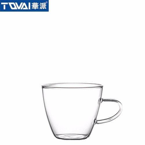 公道杯 带把小茶杯 YZ023