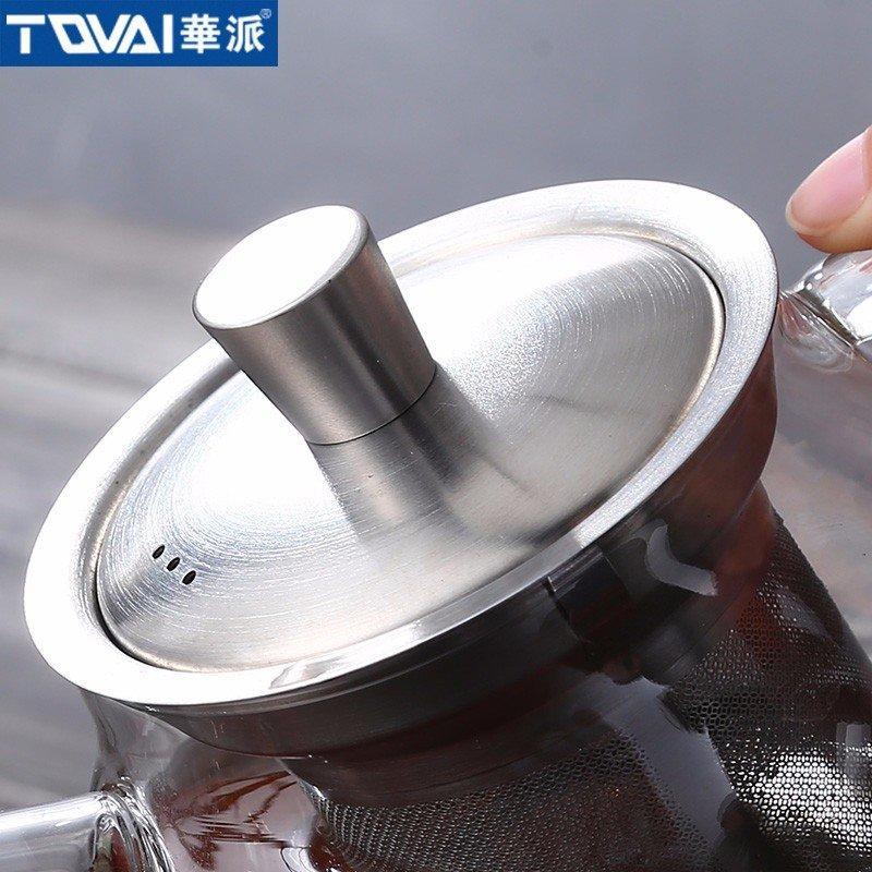 尊享茶器 泡茶壶 YH283