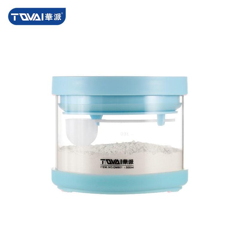 蓝色奶粉罐 BD05L