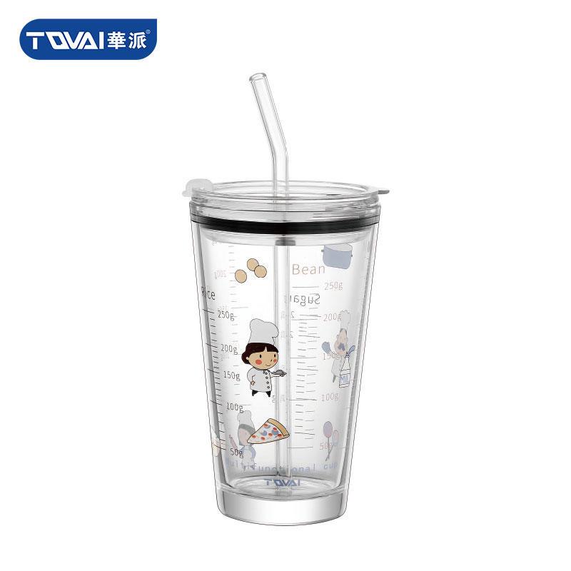 烘焙刻度杯 BD400-C