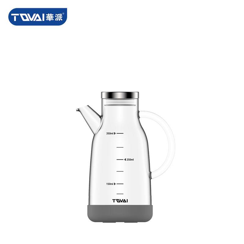 高硼硅玻璃油壶 YUB350