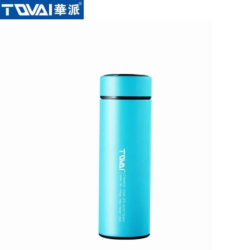 TQVQI保温杯小号 蓝 BW701
