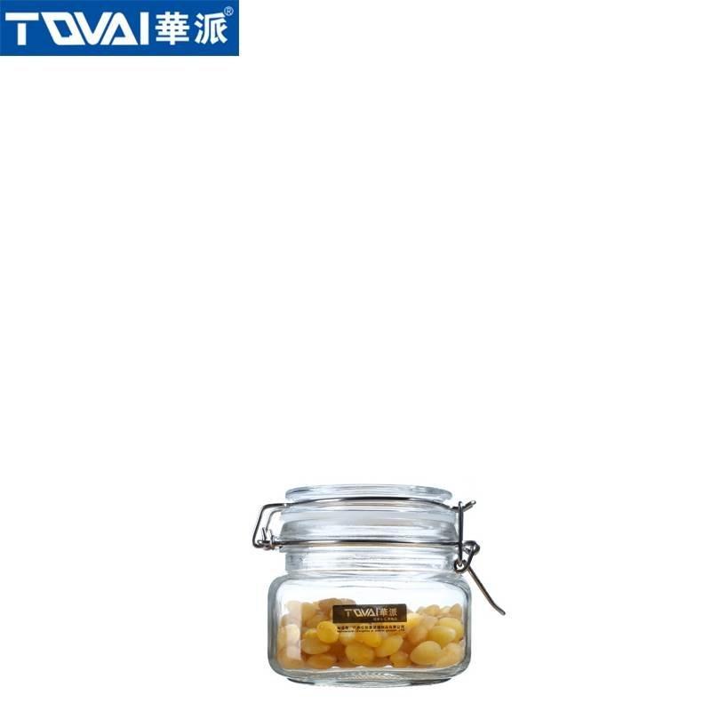 PO方形罐 POF1