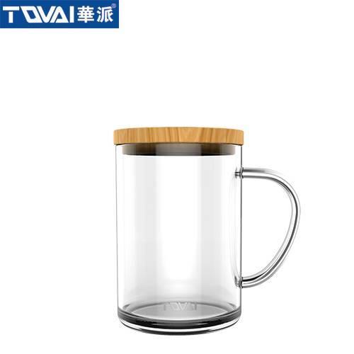 TQVAI手把杯 大号 TD80